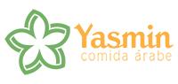 Yasmin Comida Árabe